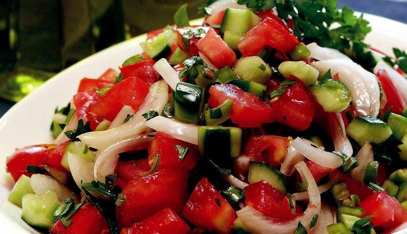 Çoban Salata